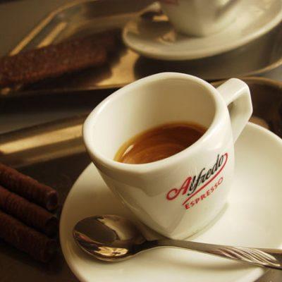 cafe florian, kava