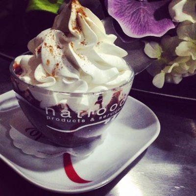 cafe florian, horuca cokolada
