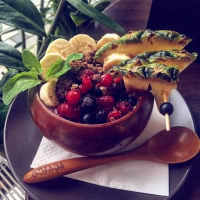 cafe florian, ranajky, acaico