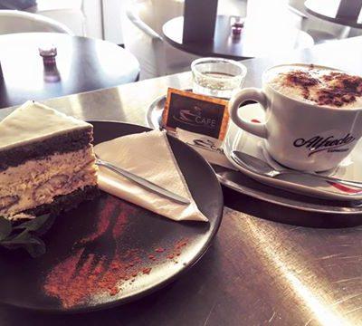 cafe florian, dezert, zakusok, kolac, kava, capuccino